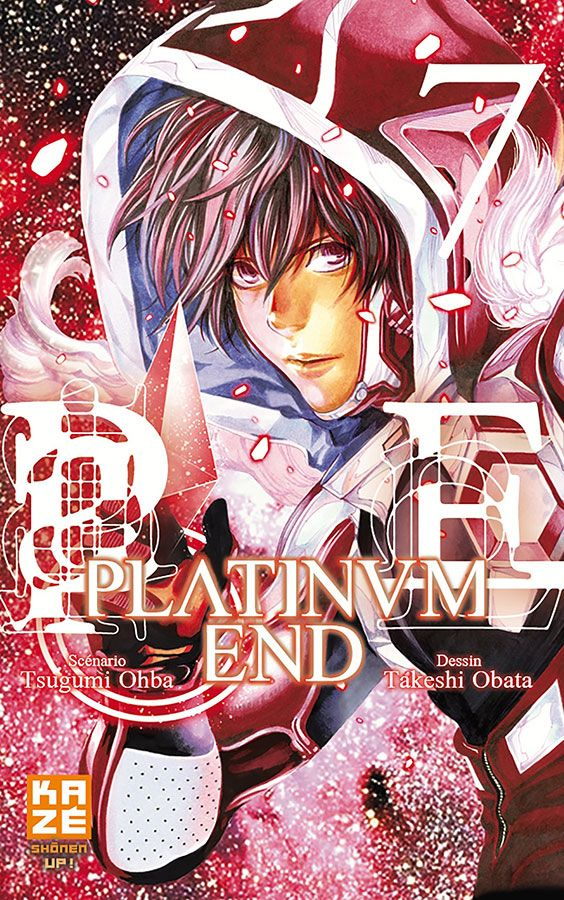 Platinum End Vol.7