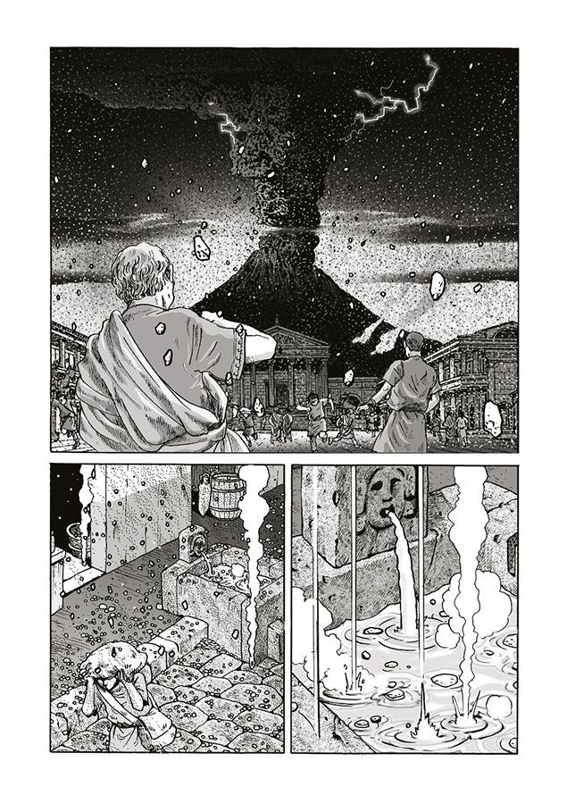 """Résultat de recherche d'images pour """"pline manga"""""""