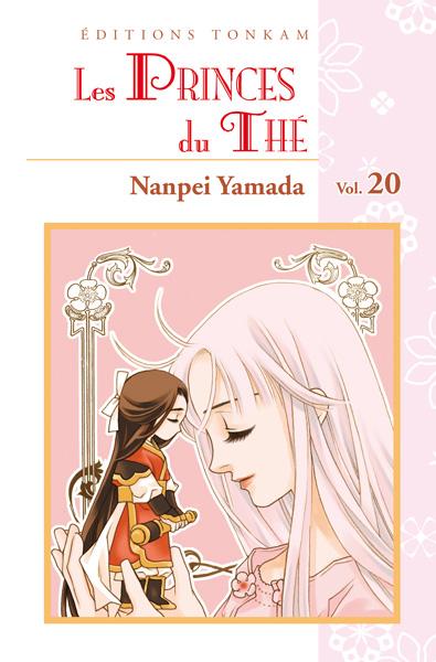 Princes du thé (les) Vol.20