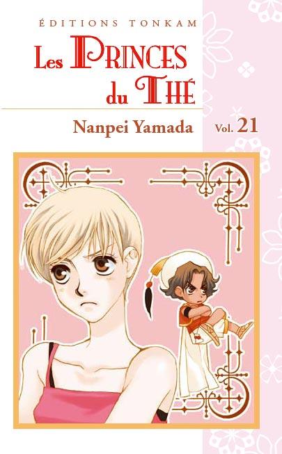 Princes du thé (les) Vol.21