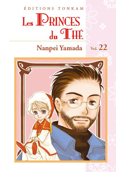 Princes du thé (les) Vol.22