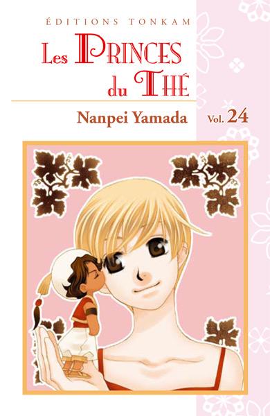 Princes du thé (les) Vol.24