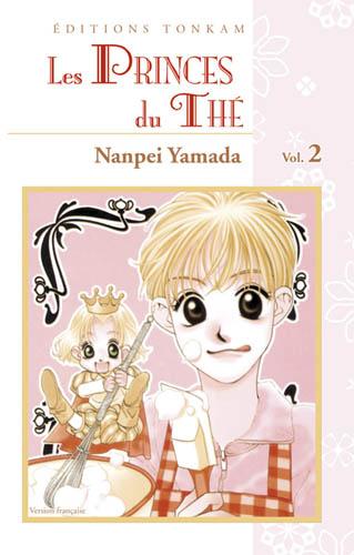 Princes du thé (les) Vol.2