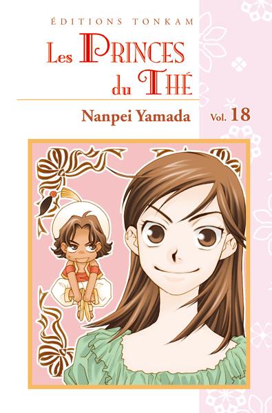 Princes du thé (les) Vol.18
