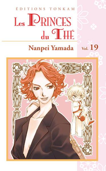 Princes du thé (les) Vol.19