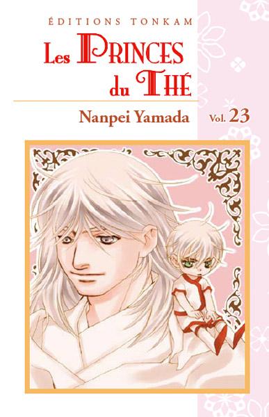 Princes du thé (les) Vol.23