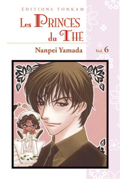 Princes du thé (les) Vol.6