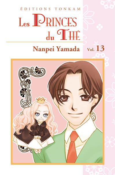 Princes du thé (les) Vol.13