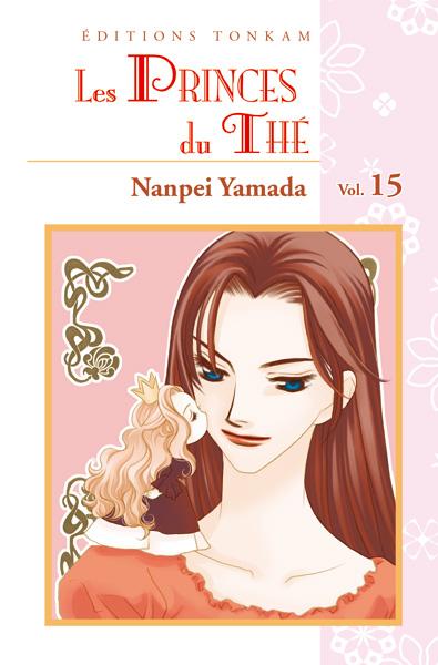 Princes du thé (les) Vol.15