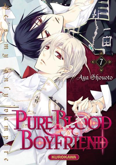 Pure blood boyfriend - He's my only vampire Vol.7