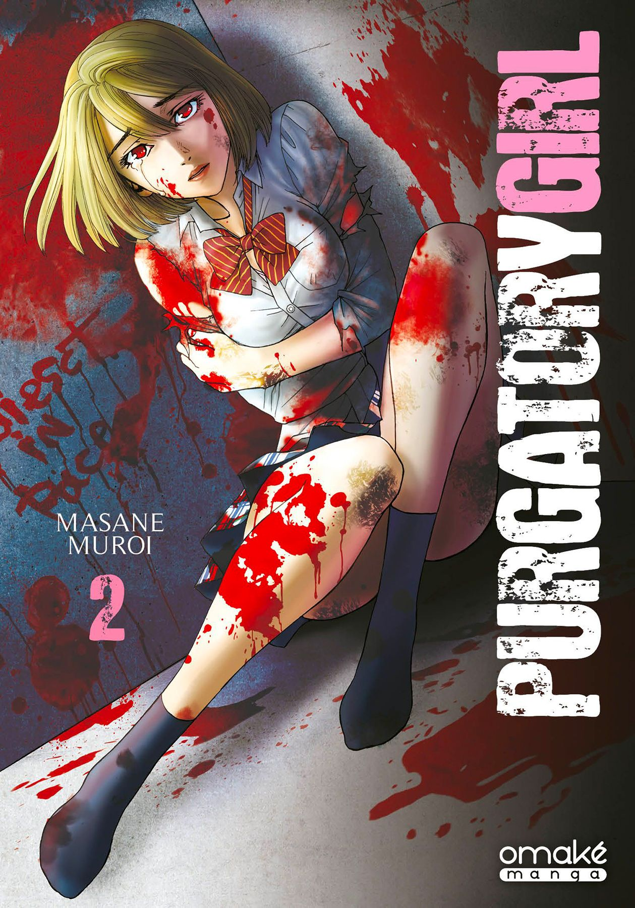 Sortie Manga au Québec JUIN 2021 Purgatory-girl-2-omake