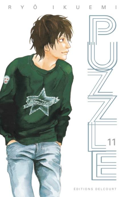 [MANGA] Puzzle Puzzle-11-delcourt