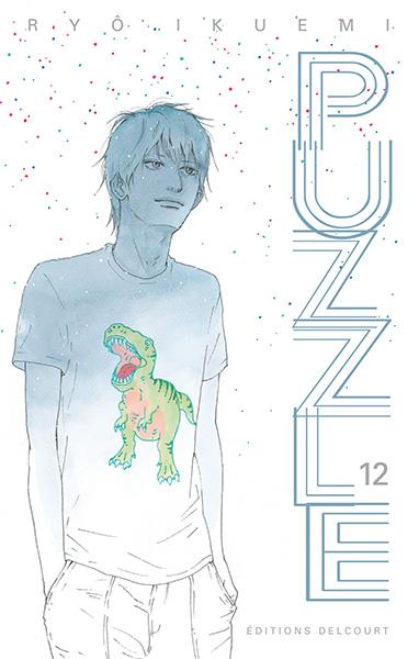 [MANGA] Puzzle Puzzle-12-delcourt
