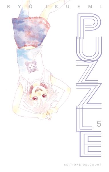 [MANGA] Puzzle Puzzle-5-delcourt