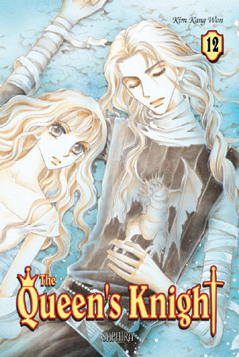 The Queen's Knight Vol.12