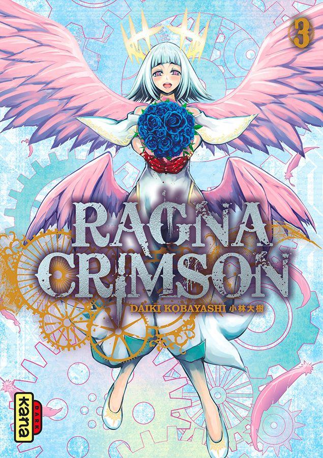 Ragna Crimson Vol.3