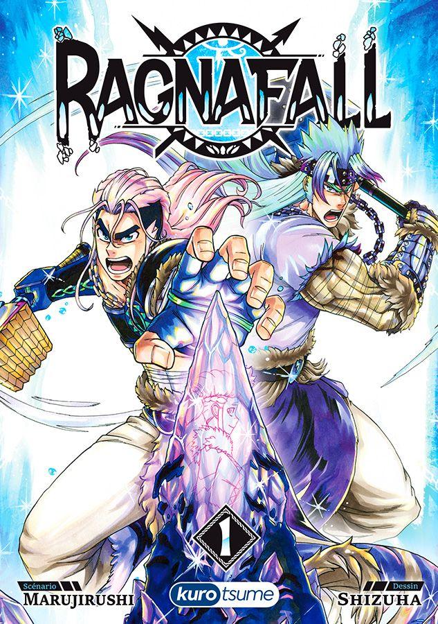 Ragnafall Vol.1