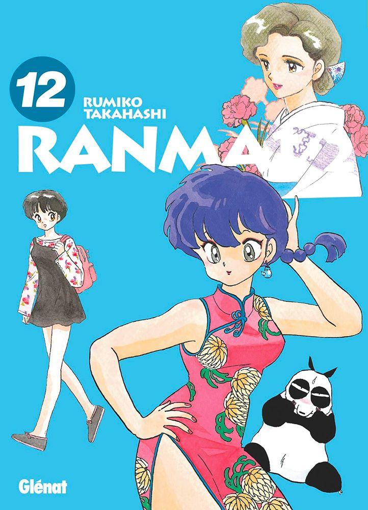 Ranma 1/2 - Edition Originale Vol.12