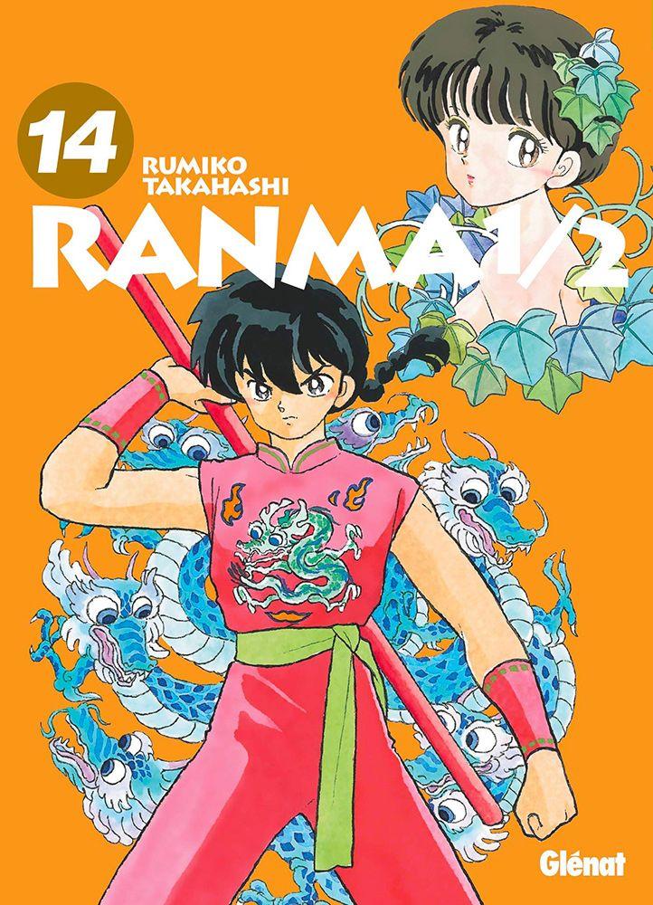 Ranma 1/2 - Edition Originale Vol.14