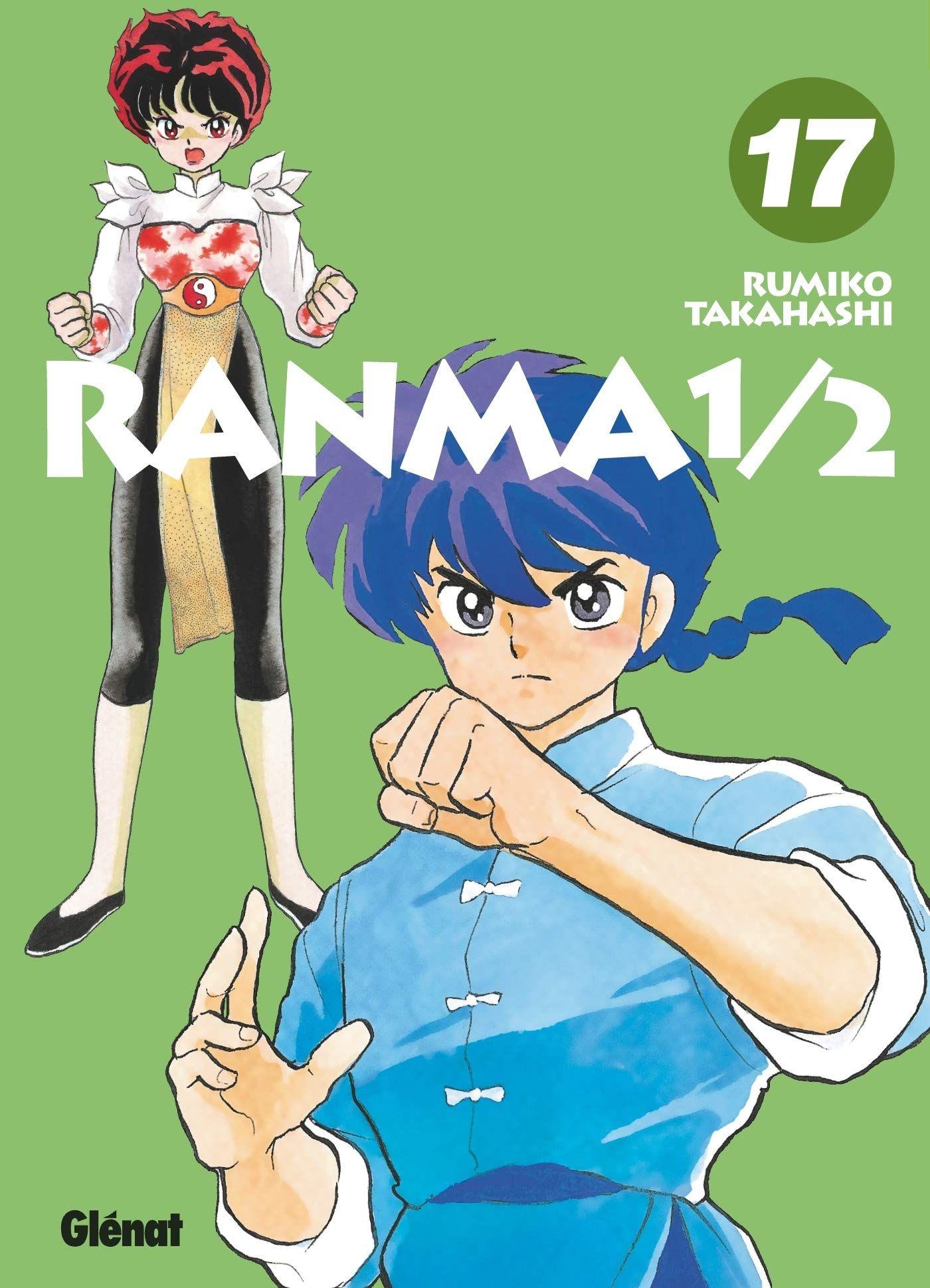 Ranma 1/2 - Edition Originale Vol.17
