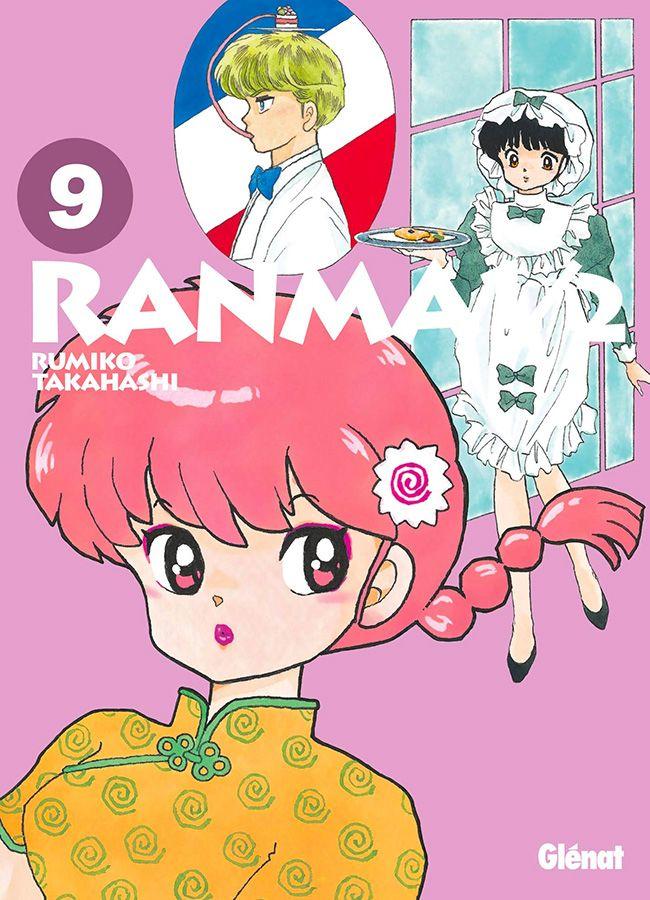 Ranma 1/2 - Edition Originale Vol.9