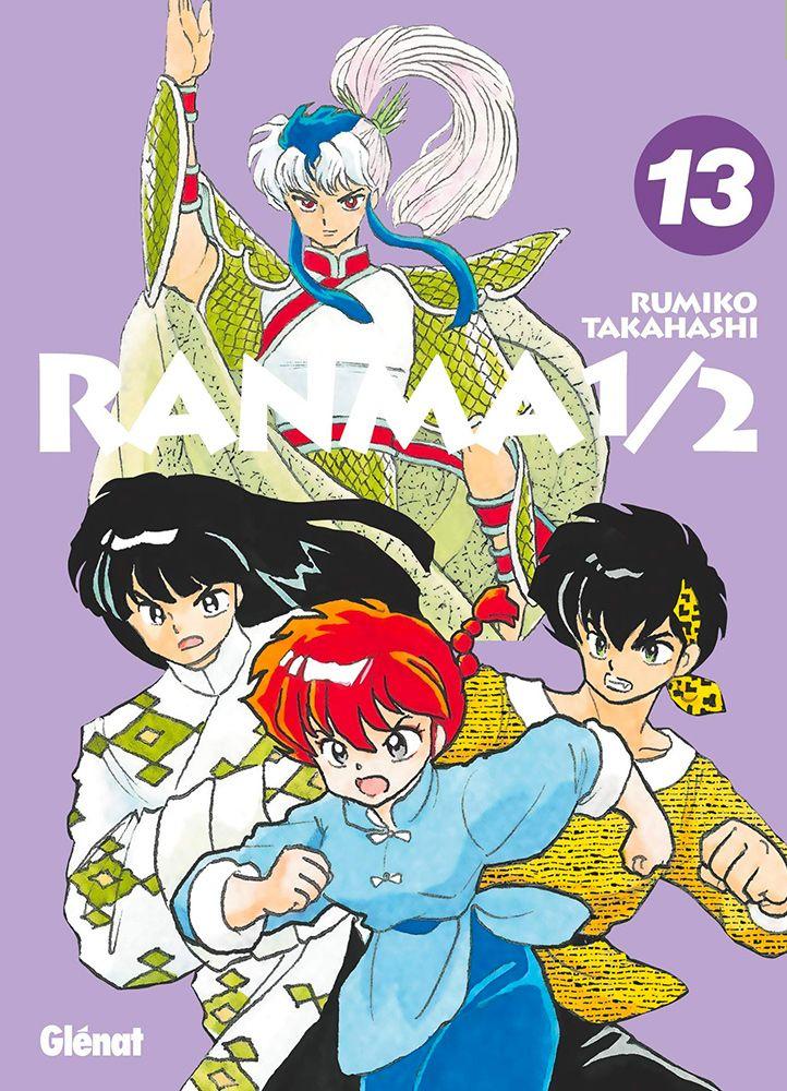 Ranma 1/2 - Edition Originale Vol.13