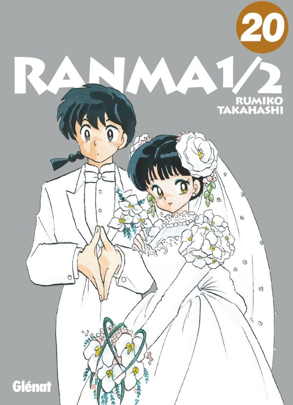 Manga - Manhwa - Ranma 1/2 - Edition Originale Vol.20