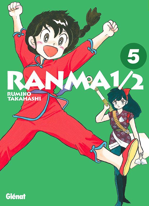 Ranma 1/2 - Edition Originale Vol.5