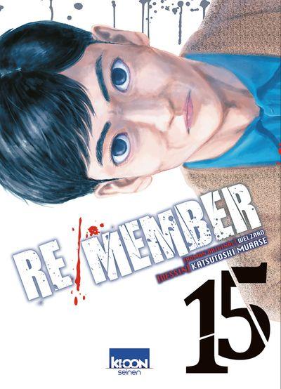 Re/Member Vol.15