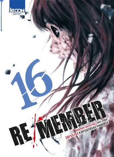 Re/Member Vol.16