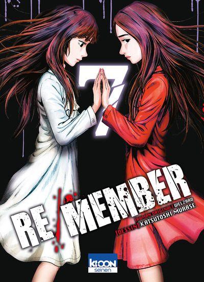 Re/Member Vol.7
