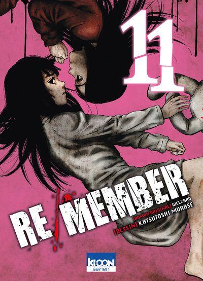 Re/Member Vol.11