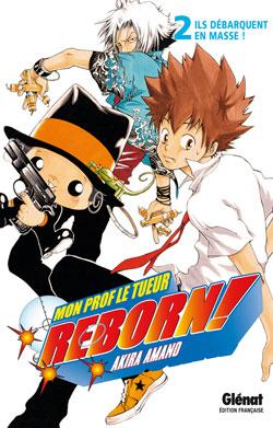 Reborn 42 Tomes [Manga] [MULTI]