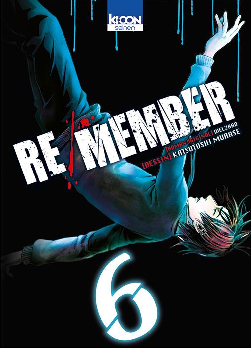 Re/Member Vol.6