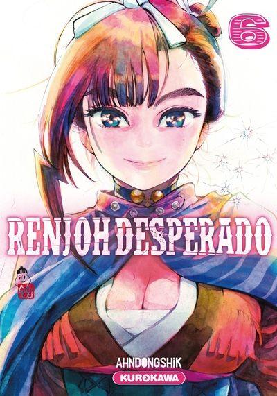 Renjoh Desperado Vol.6