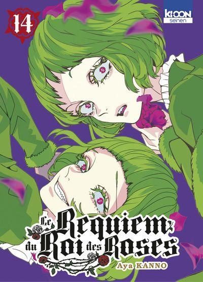 Sortie Manga au Québec JUIN 2021 Requiem-roi-roses-14-kioon