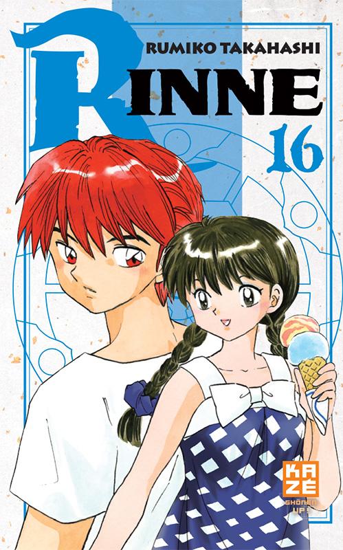Rinne Vol.16