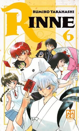 Rinne Vol.6