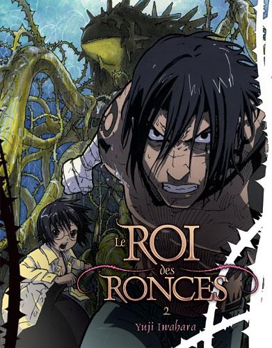 [MANGA/FILM] Le Roi des Ronces (Ibara no Ou/King of Thorn) Roi_ronces_02