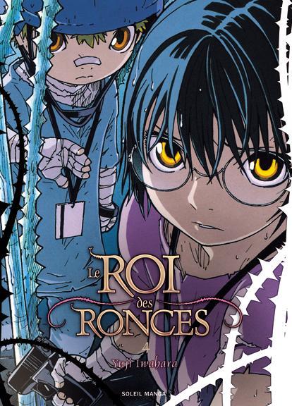 [MANGA/FILM] Le Roi des Ronces (Ibara no Ou/King of Thorn) Roi_ronces_04