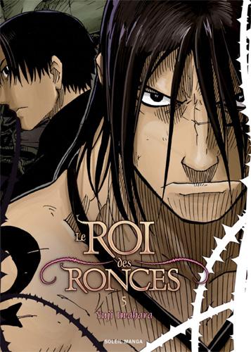 [MANGA/FILM] Le Roi des Ronces (Ibara no Ou/King of Thorn) Roi_ronces_05