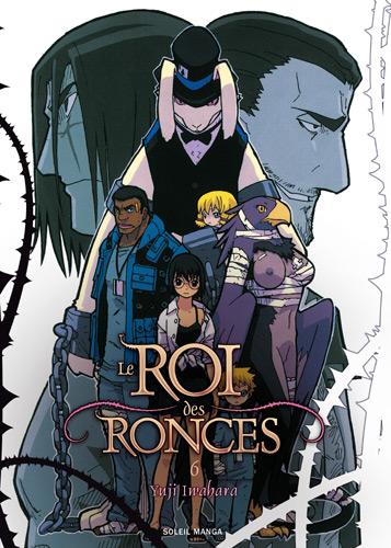 [MANGA/FILM] Le Roi des Ronces (Ibara no Ou/King of Thorn) Roi_ronces_06