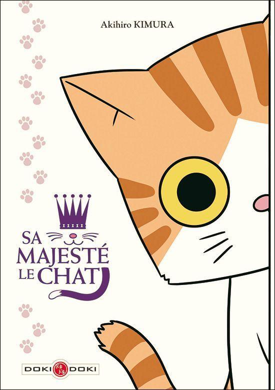 Sa Majesté le chat - Collector