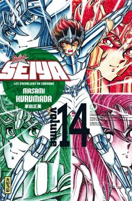 [Manga] Saint Seiya - édition deluxe VF (Kazenban) Saint-seiya-deluxe-14-kana