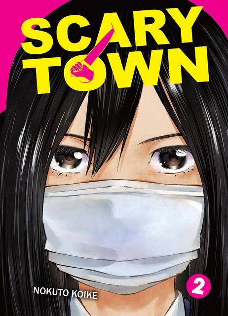 [PLANNING DES SORTIES MANGA] 11 Octobre 2017 au 17 Octobre 2017 Scary-town-2-komikku