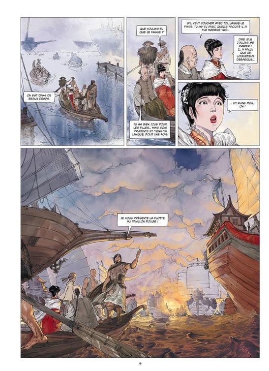 Fei éditions Shi-xiu-reine-des-pirates-1-ext-fei