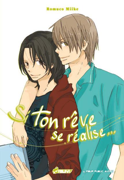 Si ton rêve se réalise... dans Mangas si_ton_reve