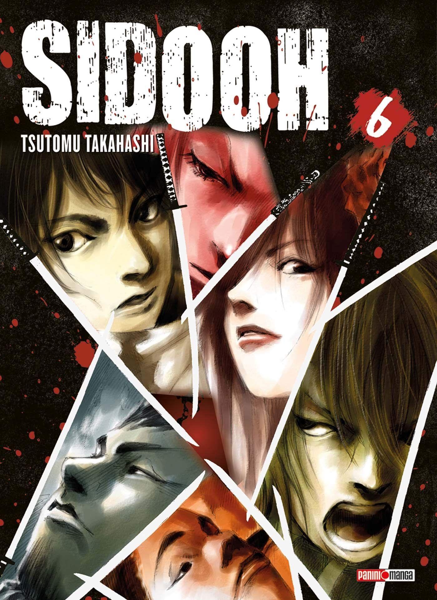 Sortie Manga au Québec JUILLET 2021 Sidooh-6-perfect-panini
