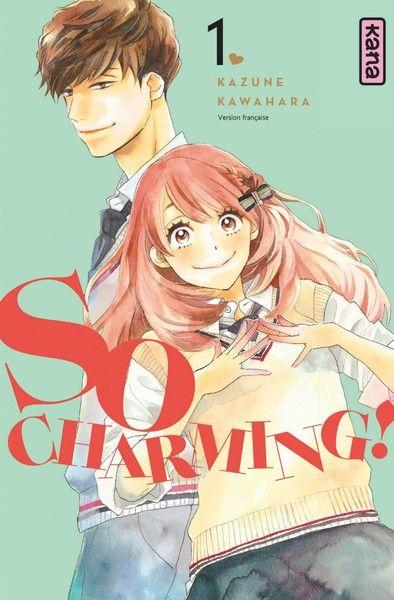 So Charming ! Vol.1