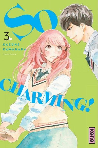 So Charming ! Vol.3